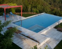 21 Landscape Tiny Backyard Infinity Pool Style Tips ...