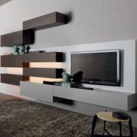 New TV Wall Unit models and ideas - Decor10 Blog