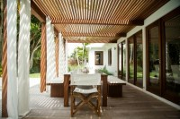Amizng Modern Pergola in 2017: over 40 models to the ...