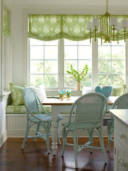 Living Room Color Schemes Best Window Curtain Fabrics For Cool, Eco Friendly Summer
