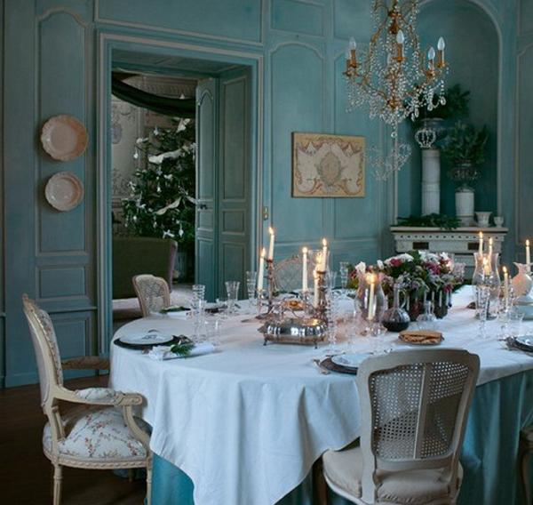 Salon De Jardin Vintage 22 French Country Decorating Ideas For Modern Dining Room