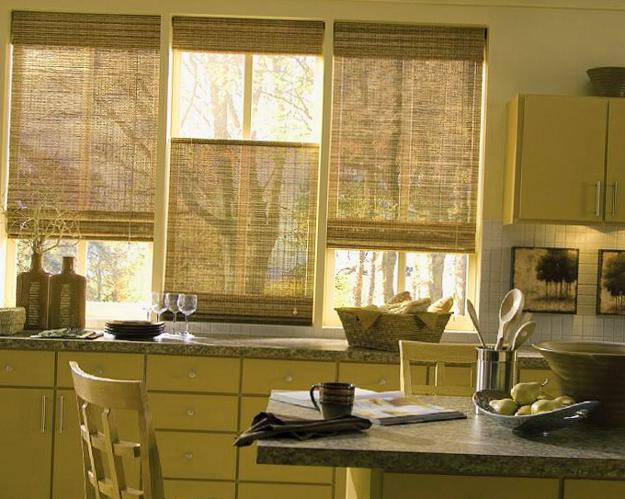 Traditional Bathroom Ideas Roman Shades For Modern Kitchens And Bathrooms Decorating