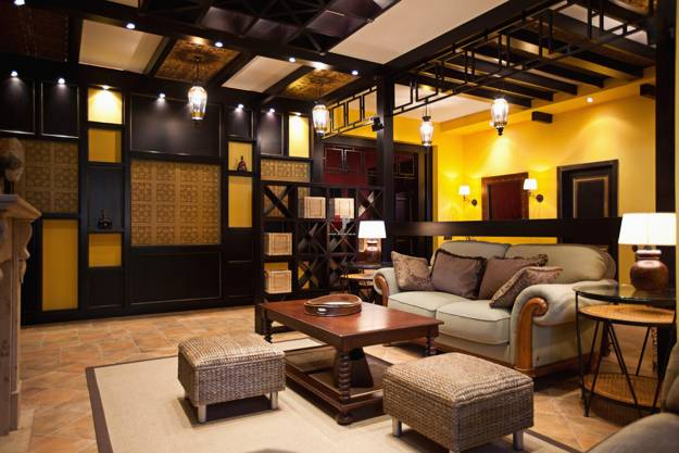 Design Bungalow 20 Modern Colonial Interior Decorating Ideas Inspired By