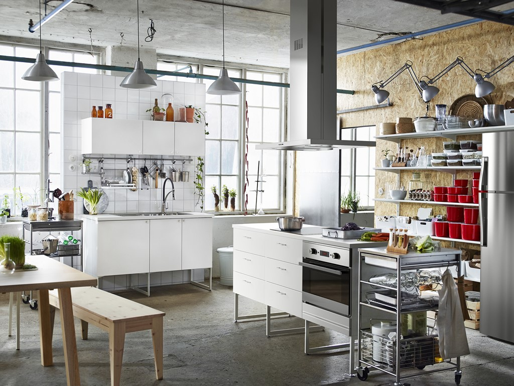 Cortinas Cocina Ikea 2015 Decorablog Revista De Decoración