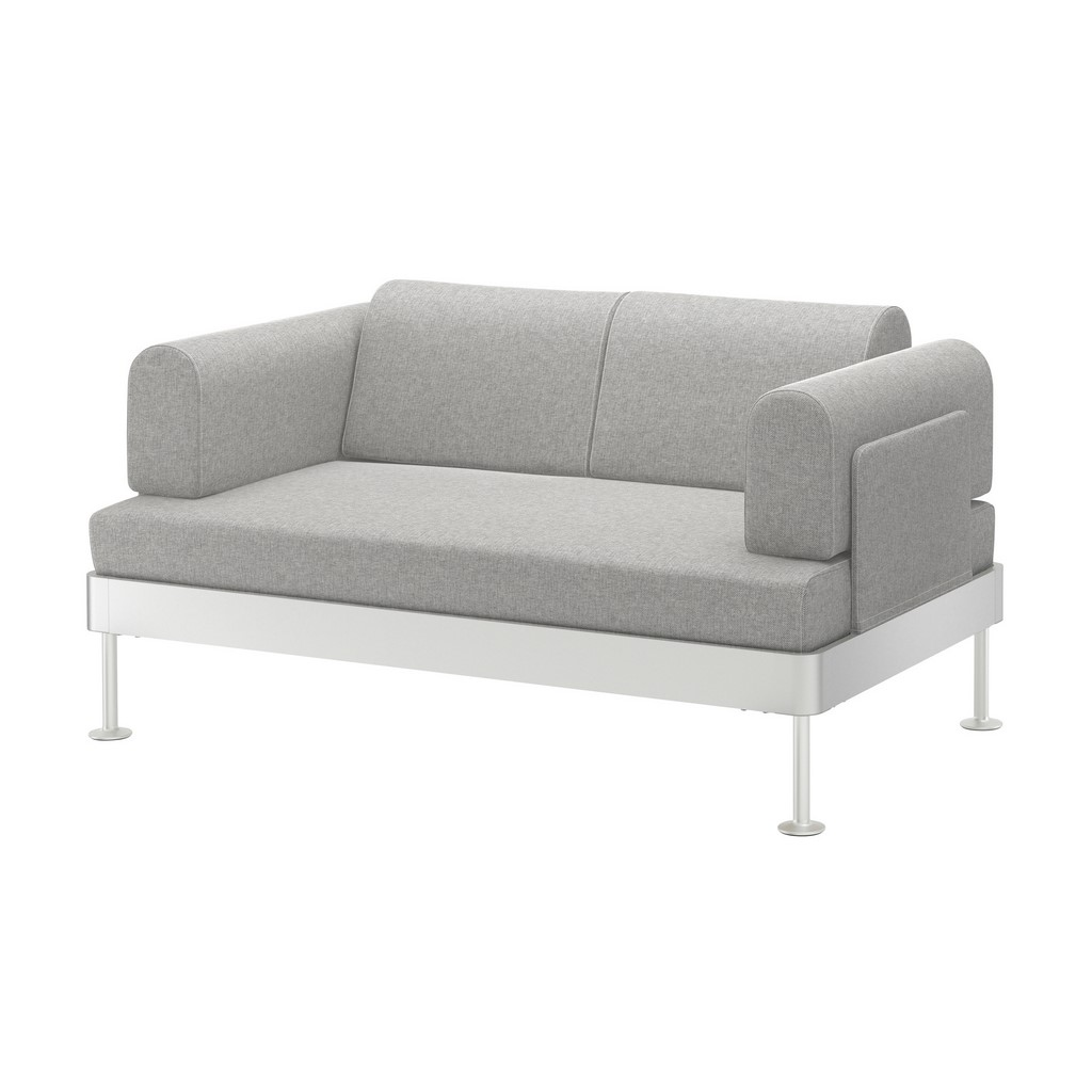 Ikea Sofa Dos Plazas Decorablog - Revista De Decoración