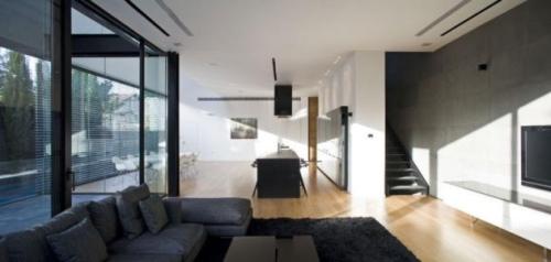casas-contemporaneas-grandes-ventanas-herzelia-pituah-house-4