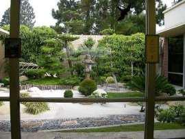 Jardines Con Aire Oriental: Jardín Japones y Jardín Zen