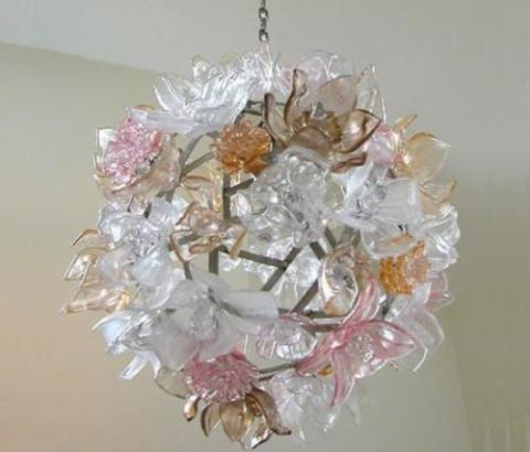 lamparas-diseno-aranas-cristal-elizabeth-lyons-1