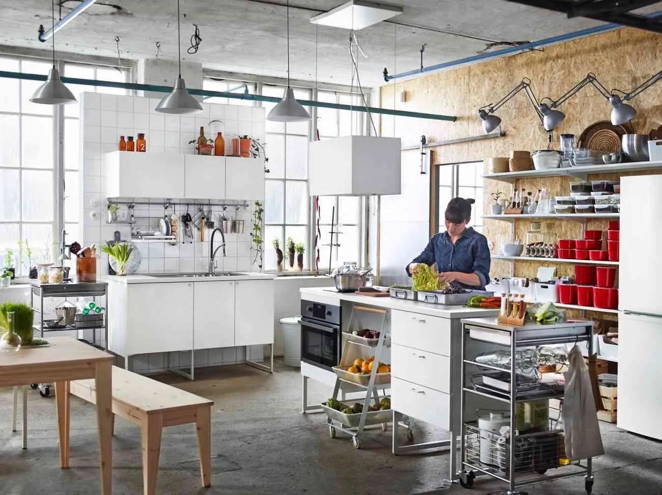 Ikea Muebles De Cocina Catalogo | Catalogo Ikea Mesas De Cocina ...