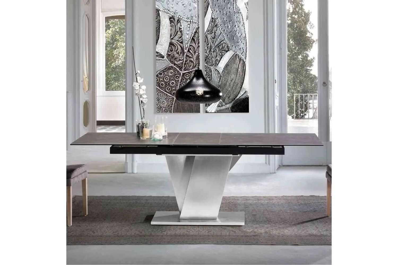 Mesas De Diseño | Comedor Mesa Centro Juego Beda