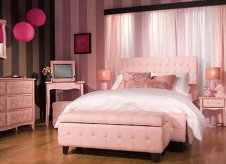 Pink Bedroom Ideas for Adults Pink Bedrooms for Adults Pink