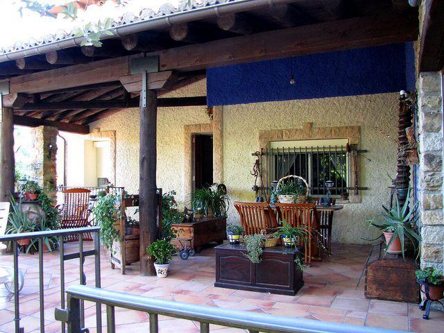 Prepara la terraza para el verano decoracion de terrazas for Decoracion de la pared de la terraza
