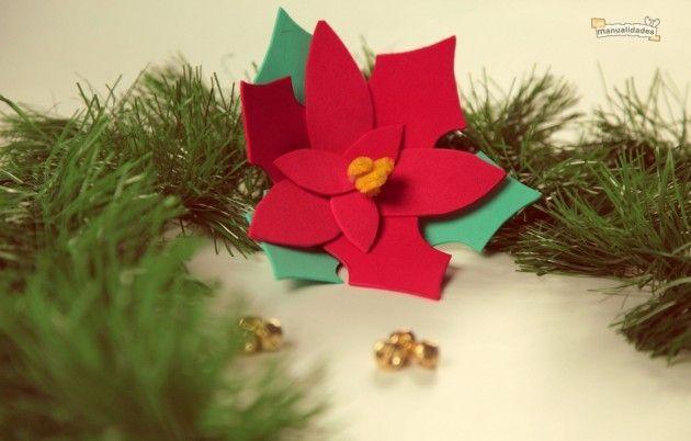 Decoración navidad - manualidades