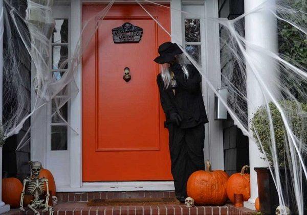 Ideas sobre Cómo Decorar tu Casa para Halloween
