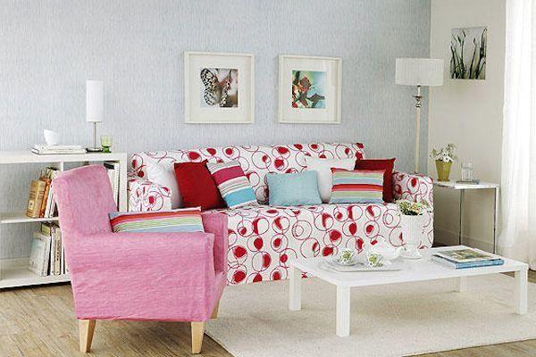 Ideas sencillas para decorar tu casa con poco dinero - Decorar tu casa con poco dinero ...