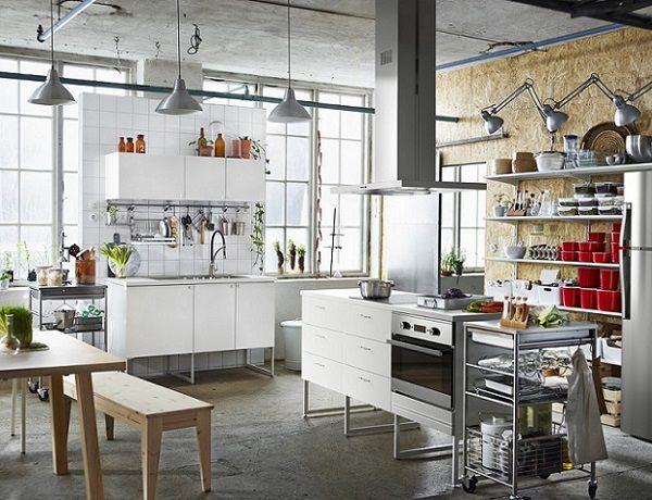 Catálogo IKEA 2016