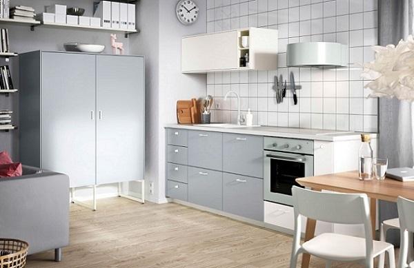 Ideas para decorar tu cocina en ikea decoracion de cocinas for Disena tu cocina ikea