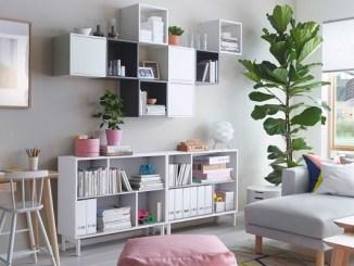 Ikea, Catálogo de Salones