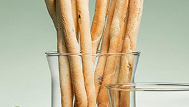 Idea para servir aperitivos