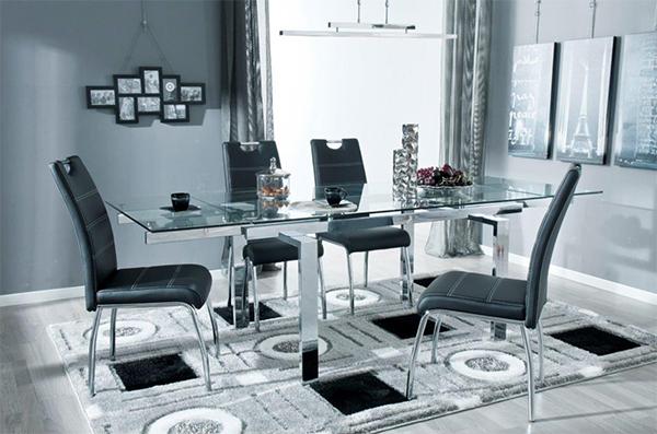 Best muebles de comedor en conforama contemporary casas - Conforama muebles comedor ...
