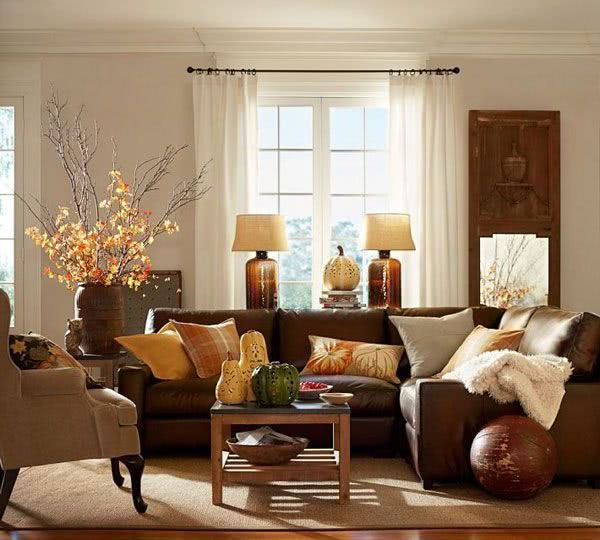 Beige Sofa Colores Que Combinan Con Marrón – Ðecoraideas