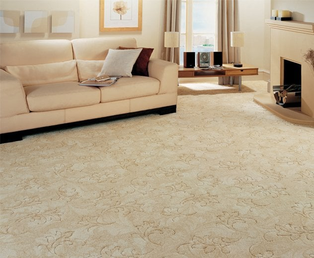 Patterned Carpets  Picking a Pattern to Compliment a Room