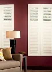 shutters - click link below for more information