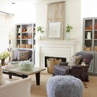 Is White Paint Still THE Best Wall Color? Living Room ...
