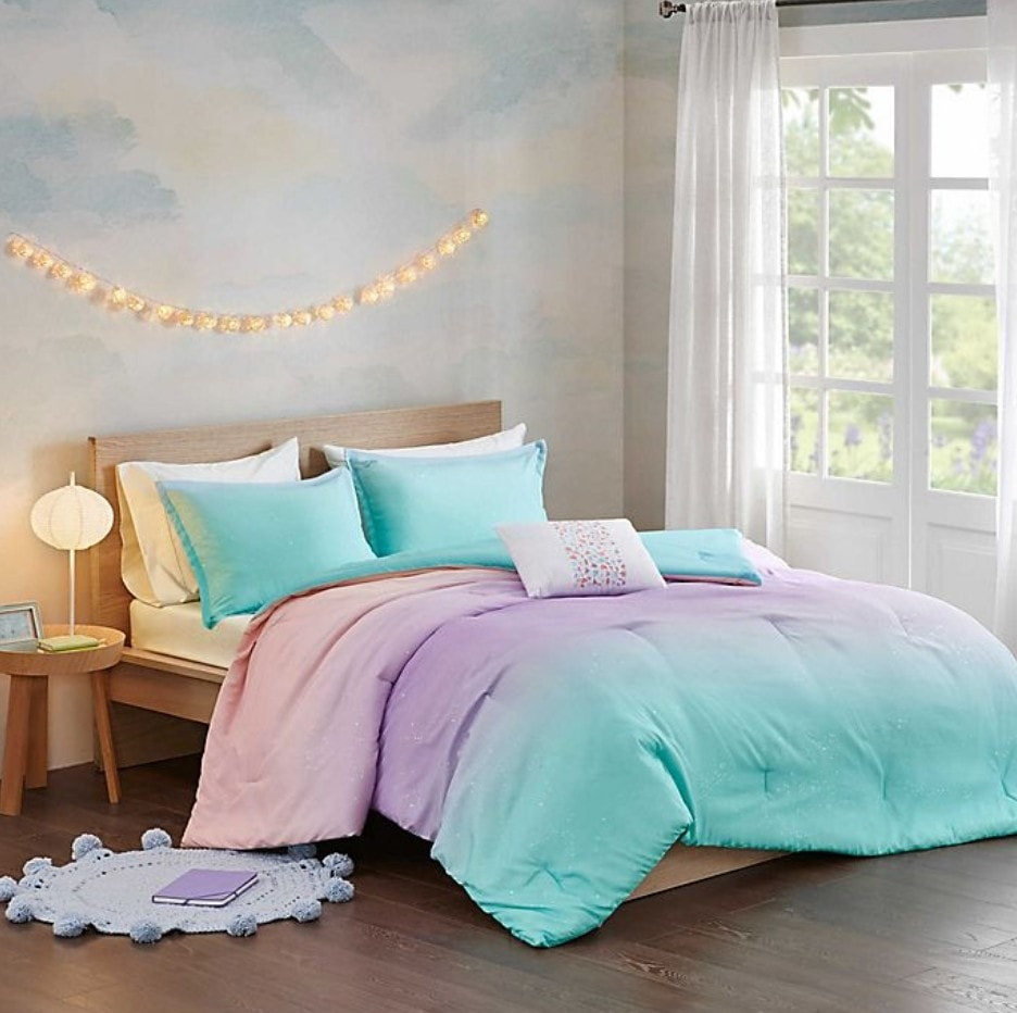 29 Stylish Ideas For A Teenage Girl S Dream Bedroom