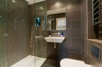 Interesting Ideas You Should Try in Designing Shower Room ...