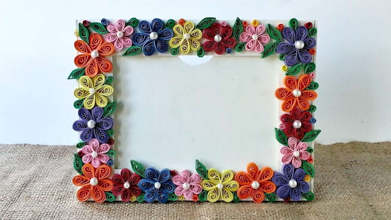 15 Awesome Diy Colorful Crafts