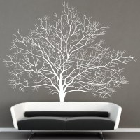 Wall Stickers Large Trees Wall Stickers, Large Tree Wall ...