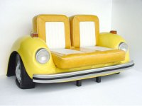 Funky Sofas and Chairs