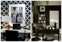Decorating with Black and White: Ideas for Every Room