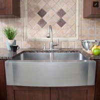 Farmhouse Sinks: 14 Beautiful Designs for Inspiration