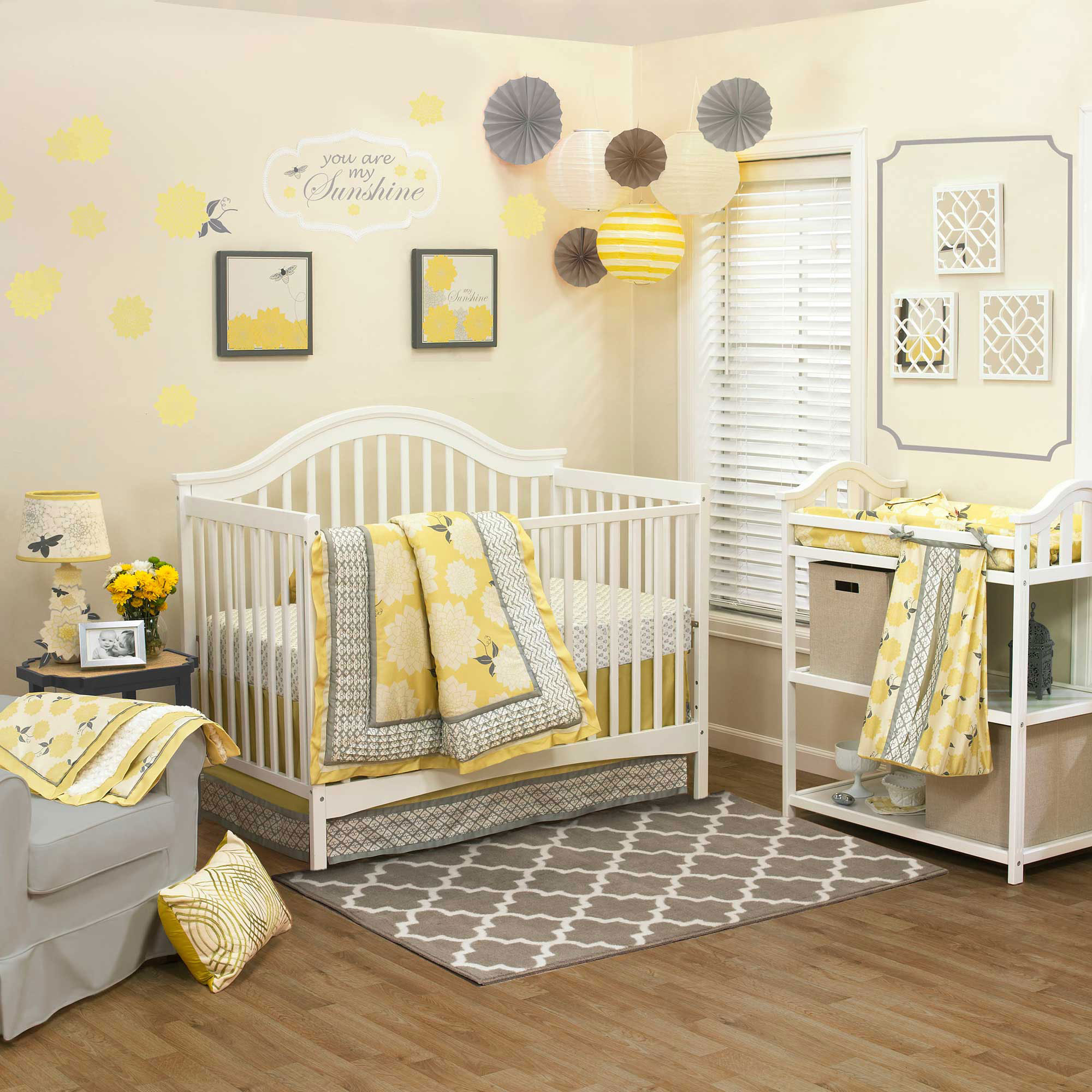 Nursery Themes For Girls Baby Girl Nursery Ideas 10 Pretty Examples Decorating Room