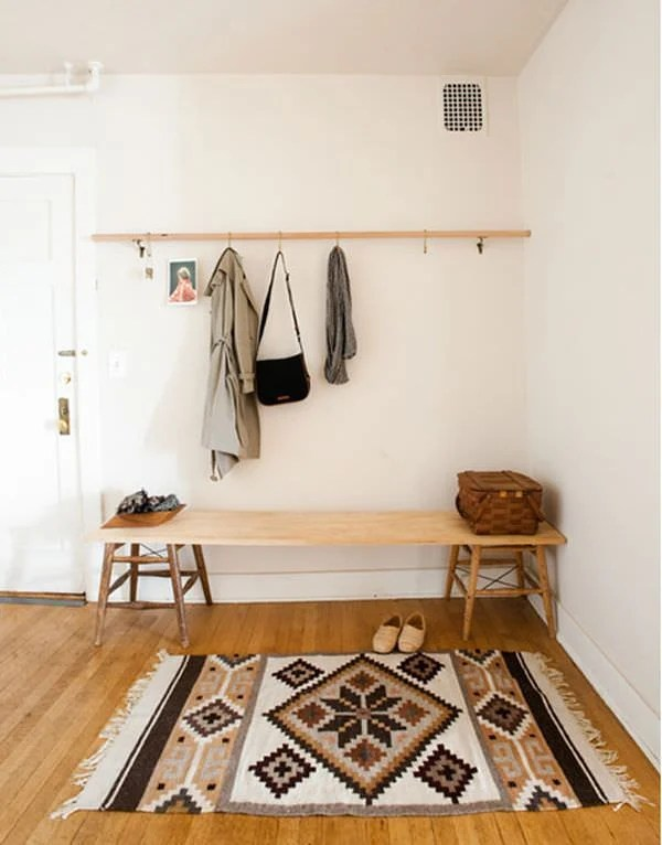 Loft Bilder 15 Diy Entryway Bench Projects - Sufey