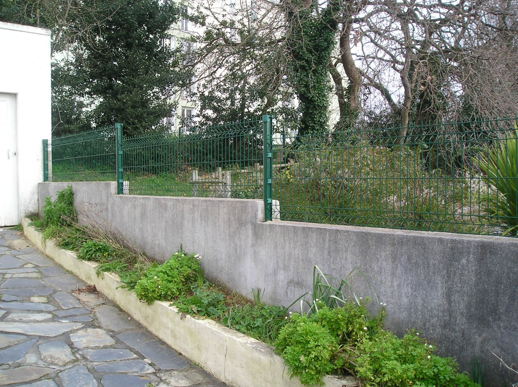 Amenagement Exterieur Quimper Amenagement Jardin Dwg