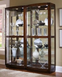 Curio Cabinets Best Ornaments Storage - Decoration Channel