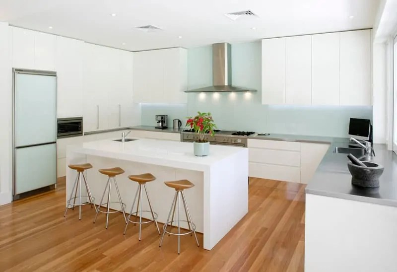 The Beauty Of Modern Kitchen Ideas Decoration Channel