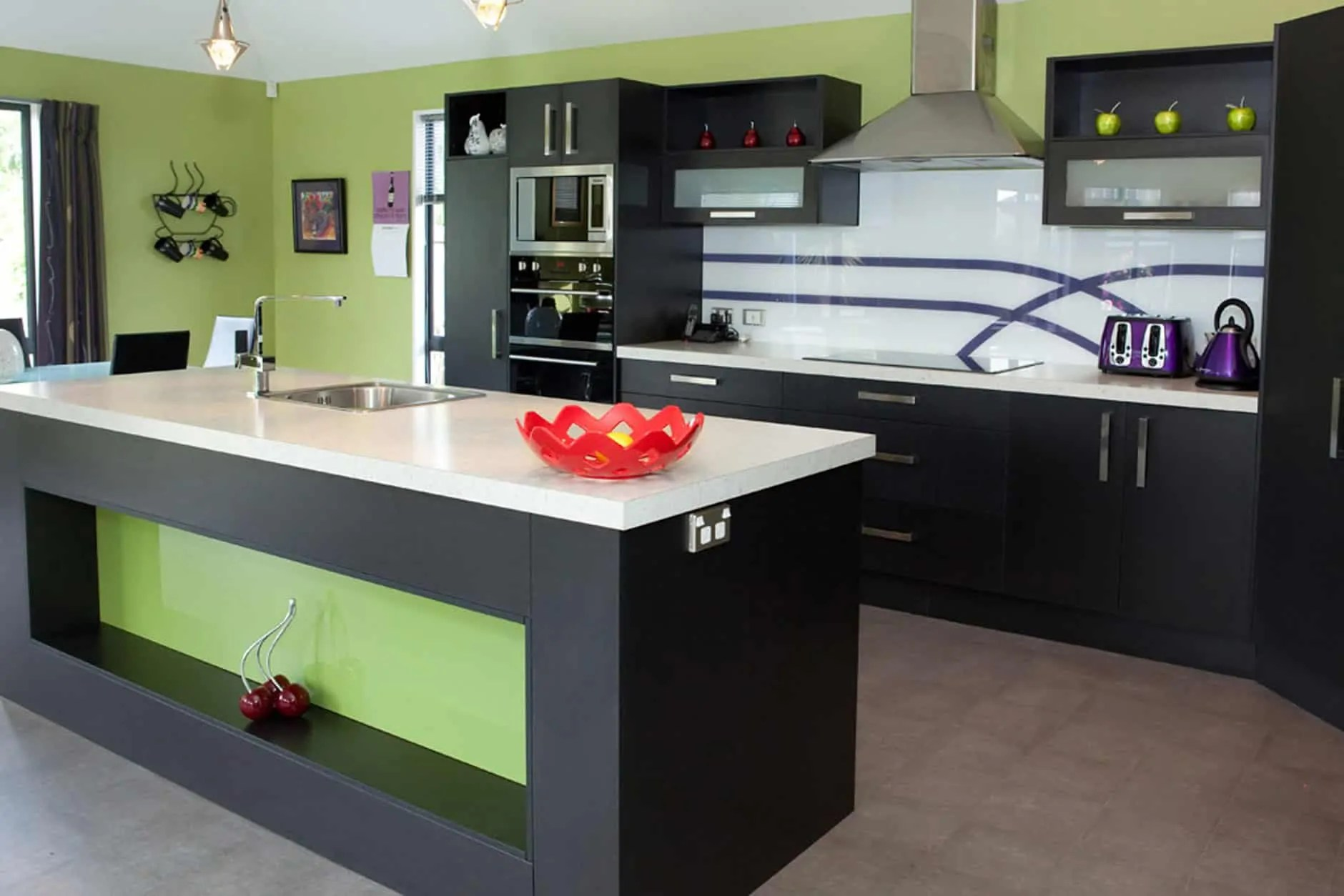 Kitchen Designs And Colors Images 15 Smart Kitchen Design Ideas Decoration Channel