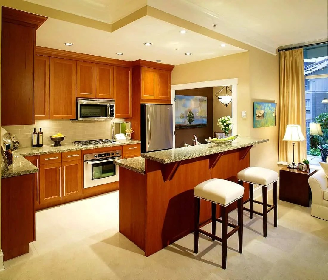 Kitchen Bar Design Pictures 15 Best Kitchen With A Mini Bar Decoration Channel