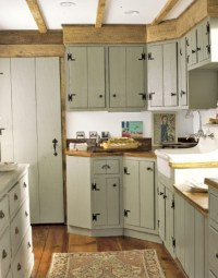 From bedrooms to kitchens, take a look at these simple and ...