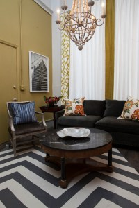 Traditional Living Room Wall Decorating Ideas