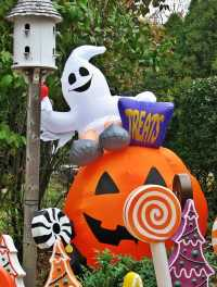cute halloween kids party decorating ideas