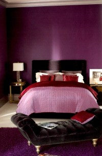purple bedroom ideas for adults