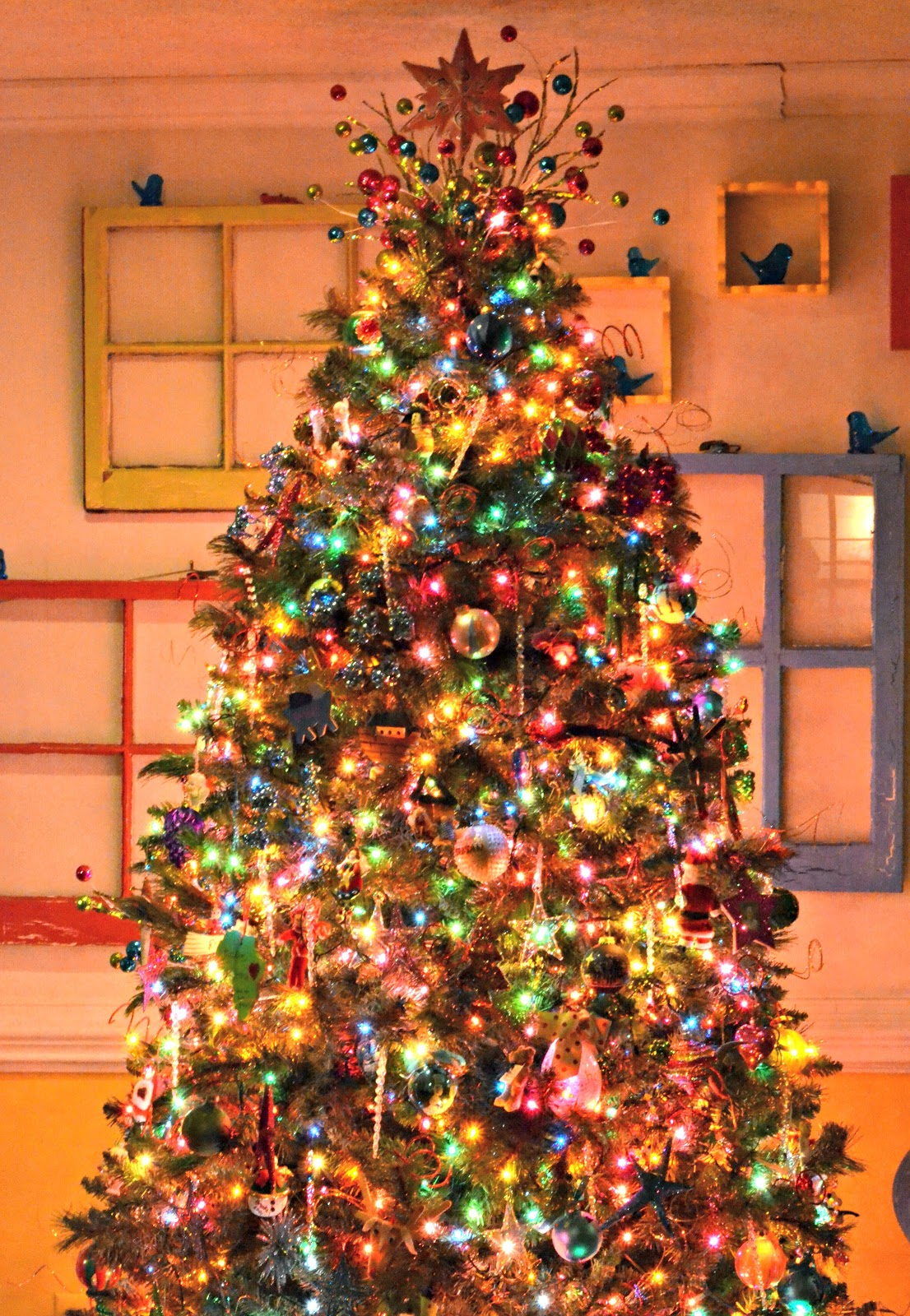 125 Christmas Tree Decorations Ideas For 2016 Decoration Love