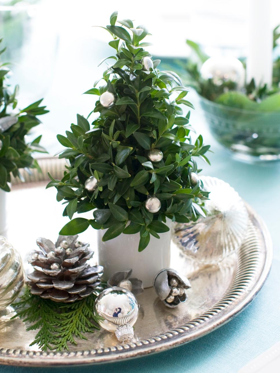 50 Christmas Centerpiece Decorations Ideas For This Year Decoration Love