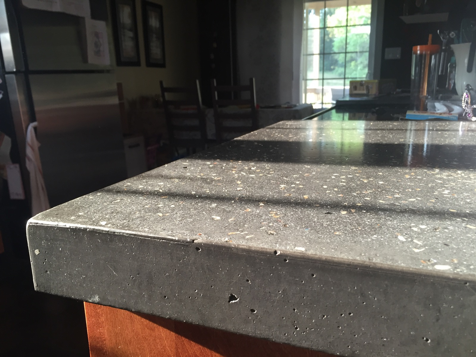 What Kind Of Concrete To Use For Countertops Light Colored Concrete Countertops 7 Most Popular Types