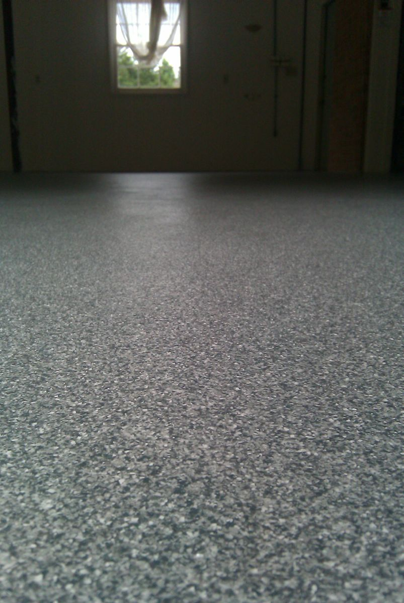 Epoxy Garage Floor Worth It Why To Select Epoxy Floors Worth Your Investment By Picking Epoxy